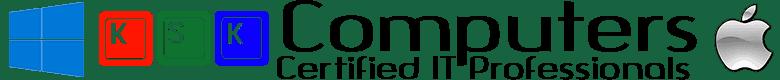 KSK Computers Logo
